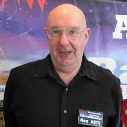 Ken Iverson, AB7X
